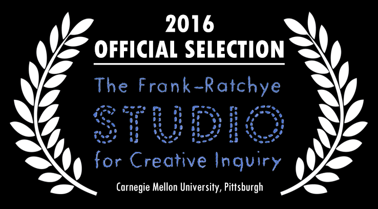 """Traceroute"": Studio for Creative Inquiry (CMU Pittsburgh) 2016 Official Selection"